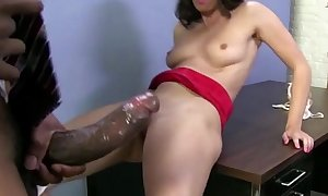 Casey calvert anal fucked move forward their way cuckold