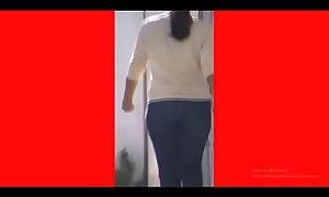 CULO DAUGHTER FAT ASS LEGGINS