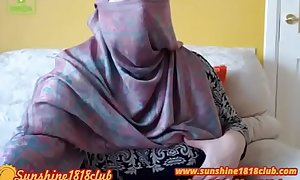 Arabic outfit Chaturbate webcam show archive from May 13th