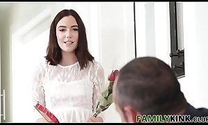 Stepbrothers Valentines Day Surprise - Maddie Winters, Bambino