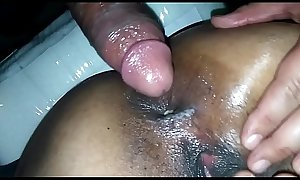 HOT ANAL IN MY HOUSE
