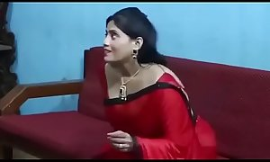 Indian aunty full HD