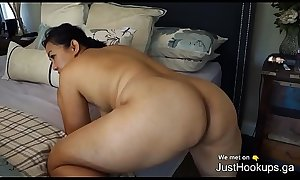 Asian Wife like it doggy style - JustHookups.ga