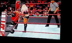 Phat ass Alexa Bliss WWE