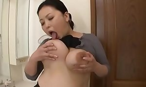 japanese mother masturbating