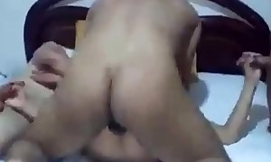 VIETNAM FUCK 3P