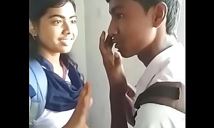 Kiss teens