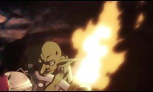 Goblin Slayer - 01